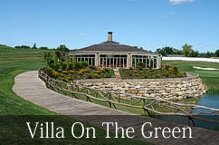 Villa On The Green