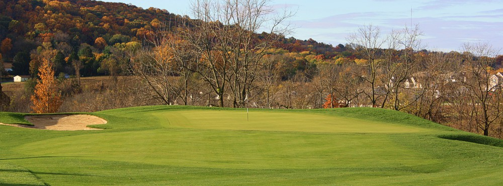 Golf Course - Easton, PA - Riverview Country Club
